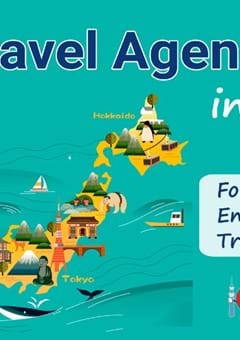 Best Japanese Travel Agencies for English-speaking Tourists