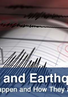 Japan and Earthquakes: Why They Happen and How They are Measured