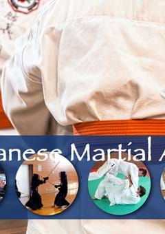 Learning Japanese Martial Arts – Karate, Judo, Kendo and Aikido
