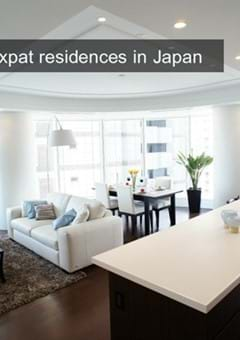 Furniture for Expats in Japan – bringing, leasing or buying