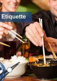 Chopstick Etiquette: A Simple Guide from Do's to Taboos