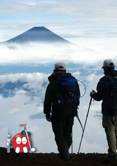 What You Need to Know before Climbing Mt. Fuji