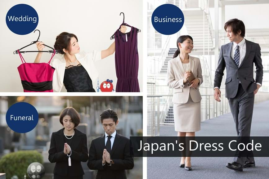 1f2f78f66e2 Dress Code in Japan  A Guide to Appropriate Japanese Attire - PLAZA ...