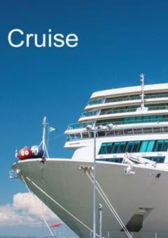 An Introduction to Cruise Travel for Expats in Japan