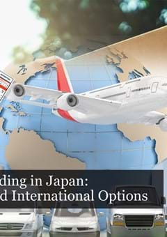 Mail Forwarding in Japan: Domestic and International Options