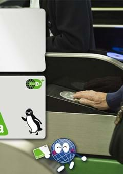 Tokyo Subway Ticket Options: Suica or PASMO?