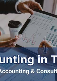 Accounting in Tokyo: Bilingual Accounting & Consulting Firms