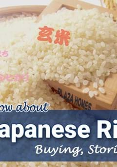 What to Know about Japanese Rice: Buying, Storing & More