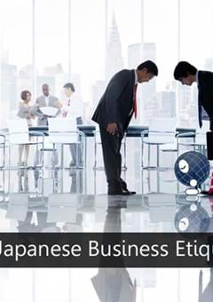 A Beginner's Guide to Japanese Business Etiquette
