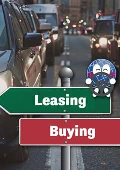 Buying, Leasing, and Renting a Car in Japan