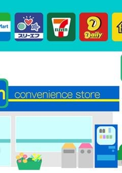 Convenience Store Services