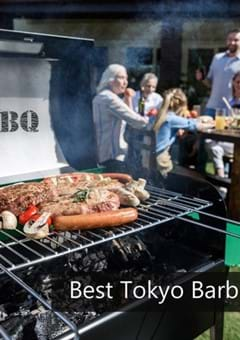 Best Tokyo Barbeque Spots:  Sizzling Summer Meateries