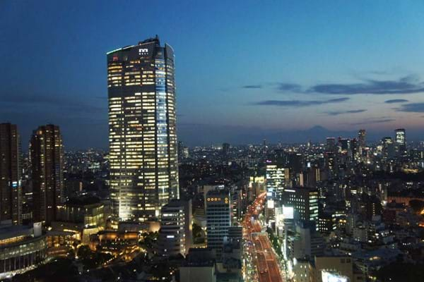 六本木 夜景   Roppongi Night View.jpg