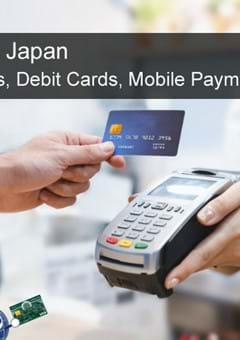 E-Money: Prepaid Cards, Debit Cards, and Mobile Payment Methods in Japan